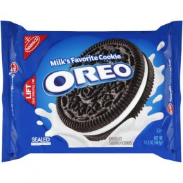 Oreo Original - Milk's Favorite Cookie (405g)