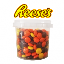 Reese's Pieces Tub XL (260g)
