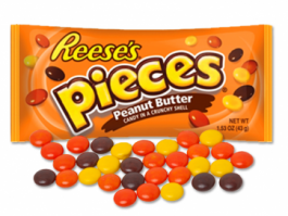 Reese's Pieces (43g) USfoodz