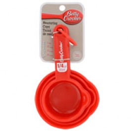 Betty Crocker Essentials Measuring Cups
