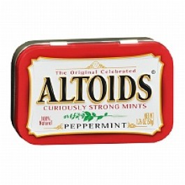 Altoids Peppermint (50g)