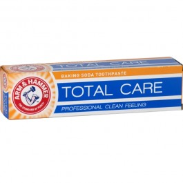 Arm & Hammer Toothpaste, Total Care (125g)