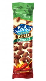 Blue Diamond Almonds Bold Sriracha (43g)