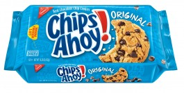 Chips Ahoy! Original (368g)