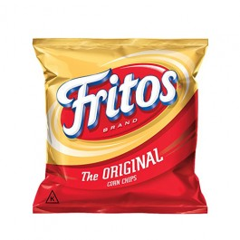 Fritos The Original Corn Chips (28g)