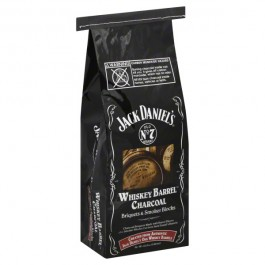 Jack Daniel's Charcoal Whiskey Barrel (1.81kg)
