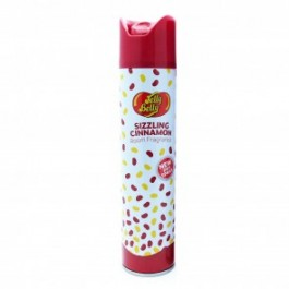 Jelly Belly Room Fragrance Sizzling Cinnamon (New dry spray) (300ml)