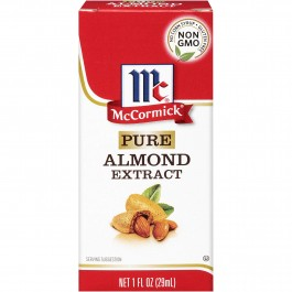 McCormick Pure Almond Extract (59ml)