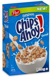 Chips Ahoy! Cereal (340g)