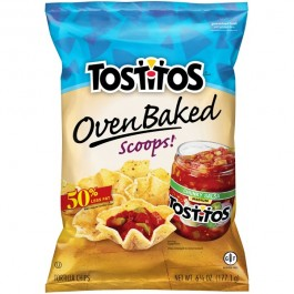 Tostitos Oven Baked Scoops (198g) USfoodz