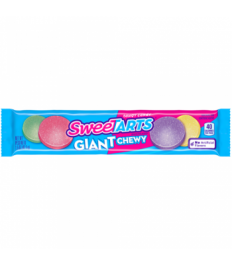 Wonka SweeTarts Giant Chewy Sours Roll (42.5g)