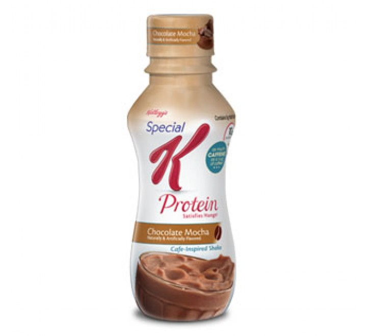 Kellogg's Special K Milk Chocolate Protein Shake (296ml)
