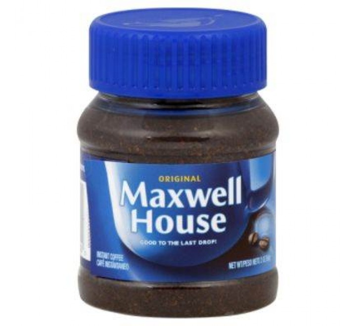 Maxwell House Instant Coffee Original (56g)