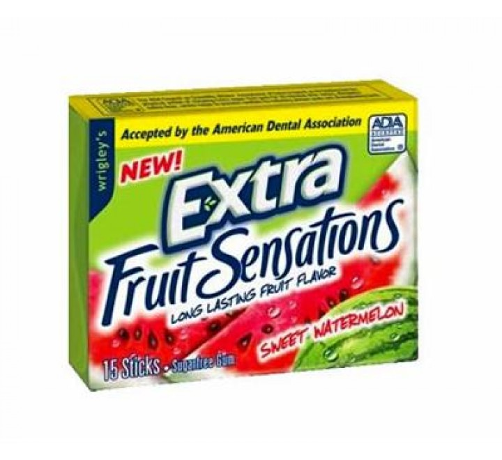 Extra Fruit Sensations Sweet Watermelon