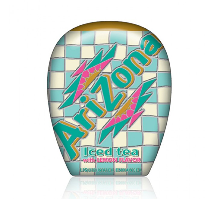 Arizona Water Enhancer Iced Tea Lemon