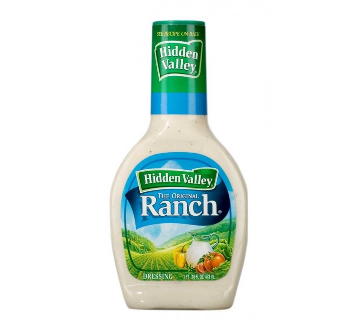Hidden Valley The Original Ranch Dressing (473ml)