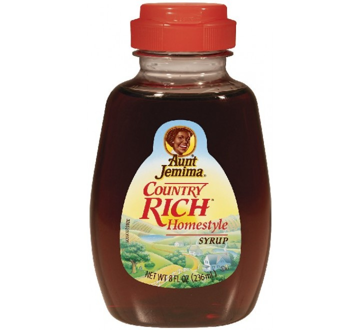 Aunt Jemima Syrup, Country Rich Homestyle (236ml) USfoodz