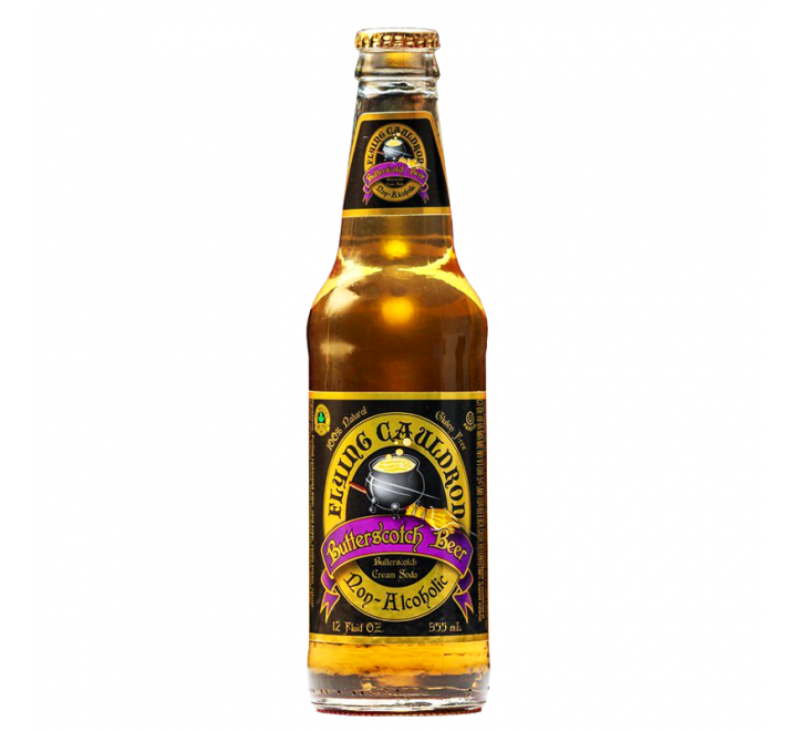 Reed's Flying Cauldron Butterscotch Beer (355ml) USfoodz