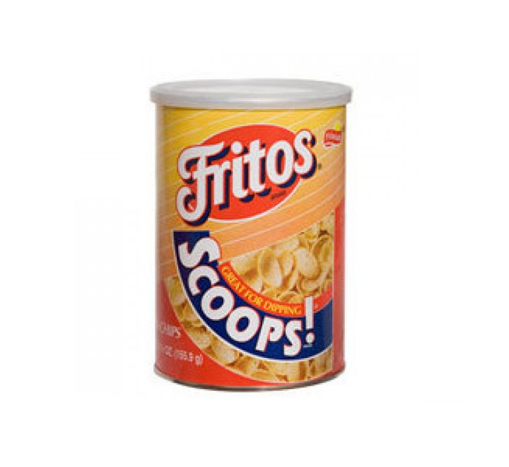 Fritos Corn Chips (155g)
