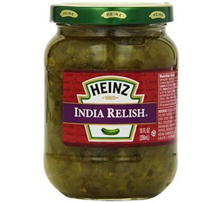 Heinz India Relish (296ml)