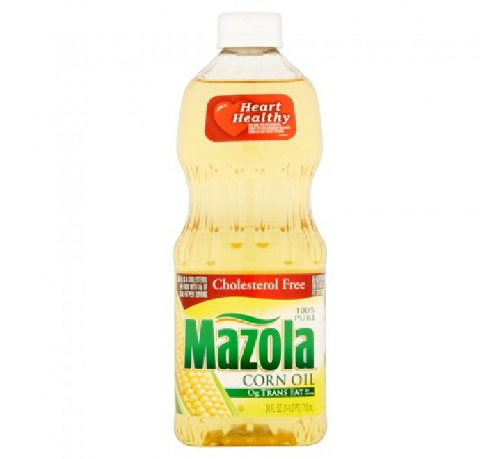 Mazola Corn Oil (473ml)