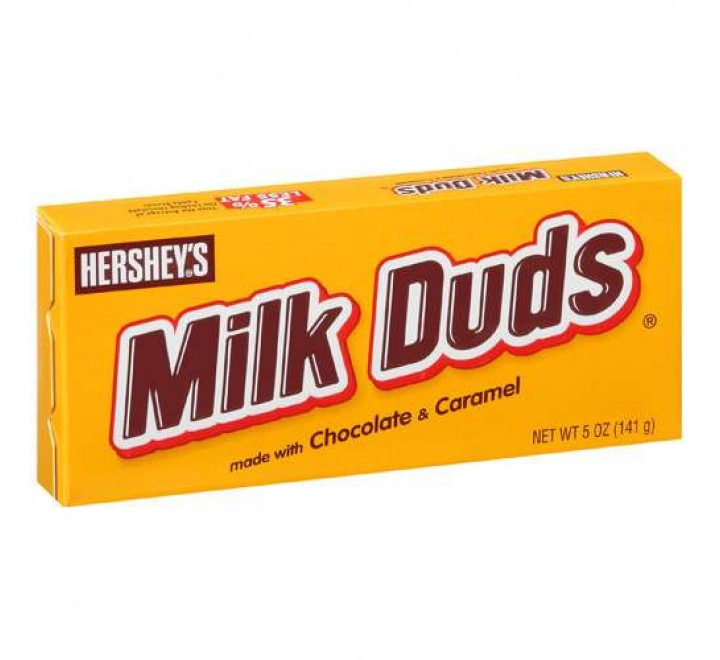 Milk Duds Theater Box (141g)