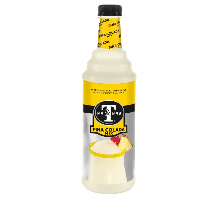 Mr & Mrs T Piña Colada Mix (1L)