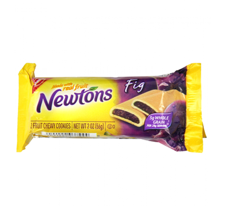 Newtons Fig Fruit Chewy Cookies (56g)