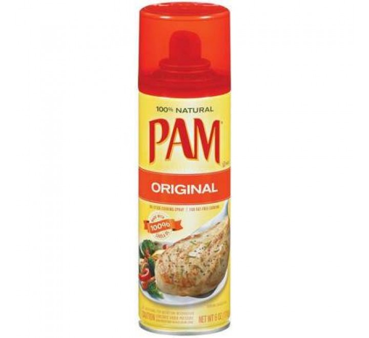 Pam Original Cooking Spray (Large Size) (340g)
