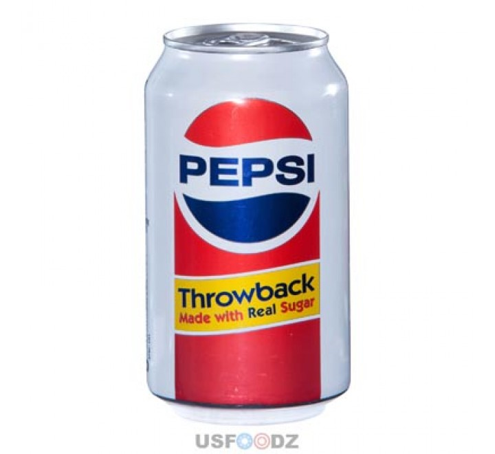 Pepsi Throwback (355ml)