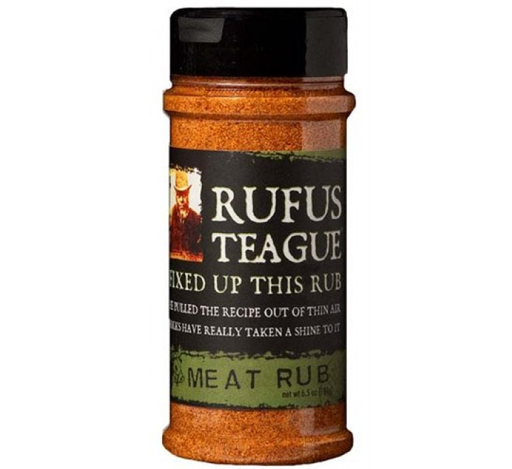 Rufus Teague Meat Rub (184g)