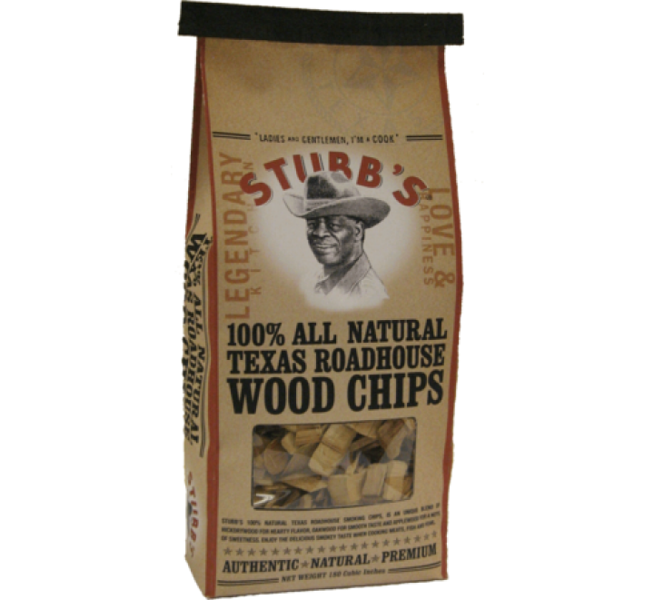 Stubb's Smoking Wood Chips