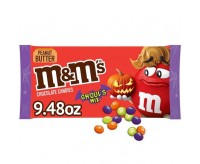 M&M's Ghoul's Mix, Peanut Butter (268g) (Limited Edition)