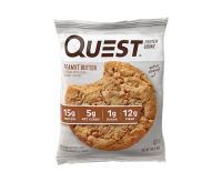 Quest Protein Cookie, Double Chocolate (50gr)