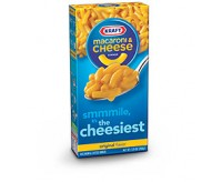 Kraft Macaroni & Cheese Original