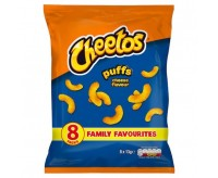 Cheetos Puffs Cheese Flavour (13g)