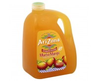 AriZona Mucho Mango, Gallon (3.78L)