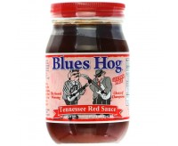 Blues Hog BBQ Sauce, Tennessee Red (510ml)