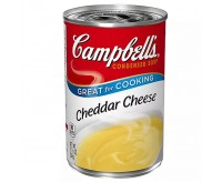 Campbell's Cheddar Cheese Soup (298g)