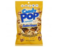 Candy Pop - Popcorn Butterfinger (149g)