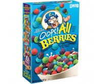 Cap'n Crunch's Oops! All Berries (437g)