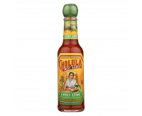 Cholula Hot Sauce, Chili Lime (150ml)