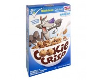 Cookie Crisp Cereal (318g) USfoodz
