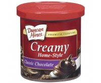 Duncan Hines Frosting, Classic Chocolate (454g)