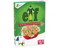 Elf Sweetened Corn Puffs Cereal (289g) (BEST-BY DATE: 15-05-2021)