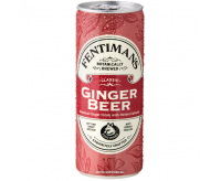 Fentimans Ginger Beer (250ml)