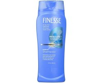 Finesse Restore + Strengthen, Normal Shampoo (384ml)