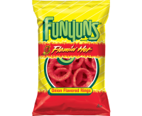 FunYuns Flamin' Hot (163g)