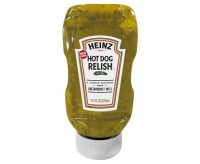 Heinz Hot Dog Relish USfoodz