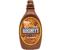 Hershey's Caramel Syrup (623g)